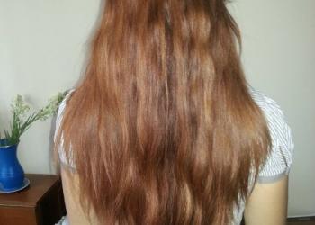 Alina la 5 luni dupa Henna Mandala Blond 1.jpg