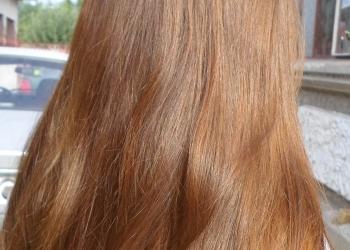 Mariana dupa Henna Mandala Blond