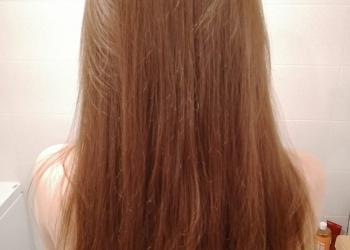 Oana-imediat-dupa-vopsire-cu-Henna-Mandala-Blond