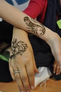 desene henna atelier