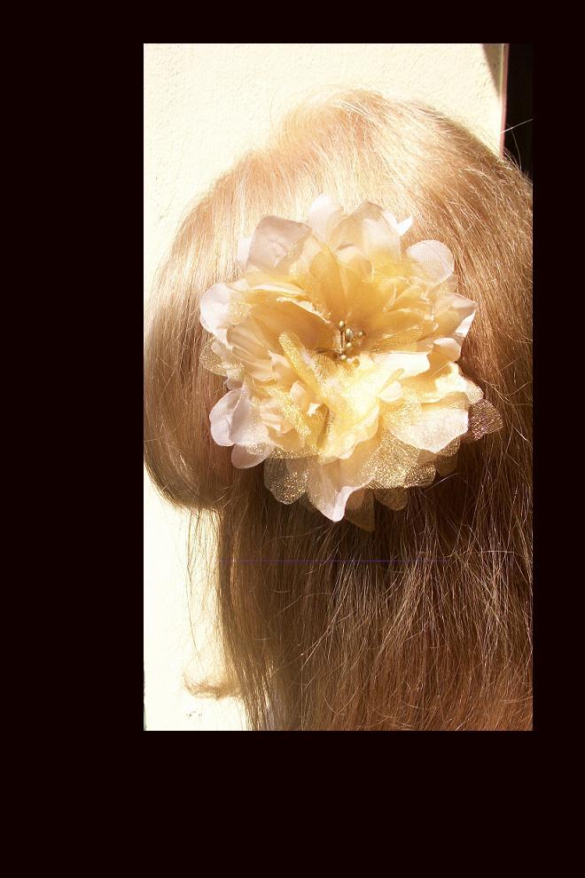 Maria dupa Henna Mandala Blond_2
