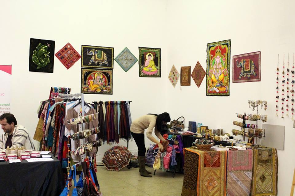 Henna Mandala la Asia Fest 3
